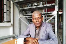 Zaïdou Bamana, journaliste indépendant