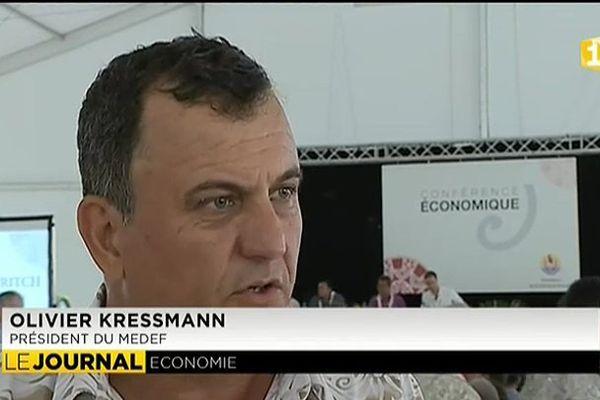 Conférence économique : la reprise est là !