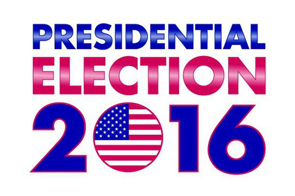 Elections US 2016