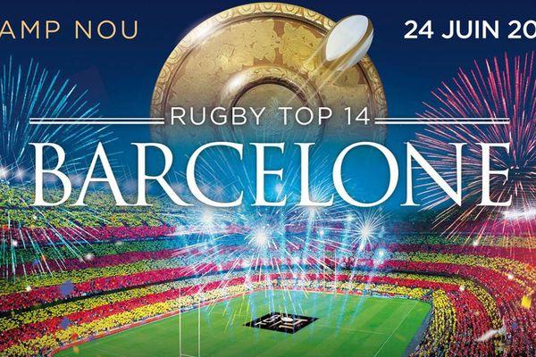 Finale du Top 14 (rugby)