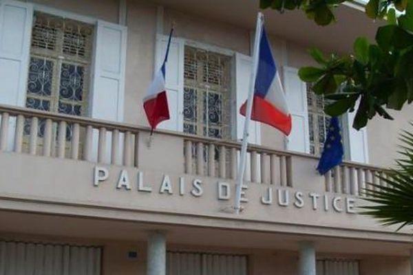 Palais de justice Saint-Martin