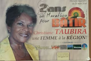 Affiche régionale 2010