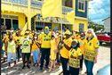 Sainte Lucie : dépôt de candidature des prétendants aux élections législatives