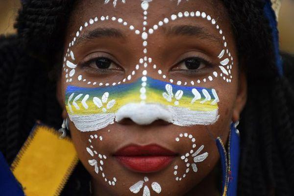 Carnaval Haiti 4