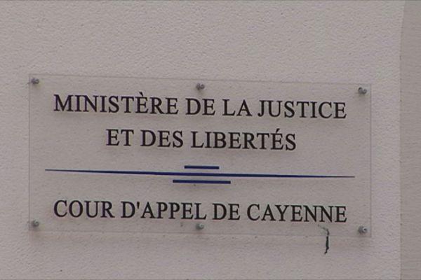 Cour d'appel de Cayenne