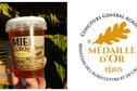 Un miel de Lifou primé au Salon de l'agriculture