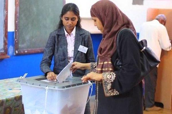 Elections villageoises île Maurice octobre 2020