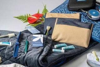 Air Tahiti Nui remporte le Gold TravelPlus Award 2019