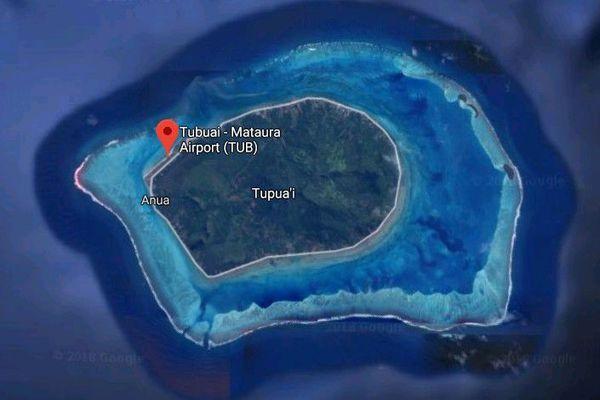 Tubuai : un élève militaire du RSMA soupçonné de deux viols