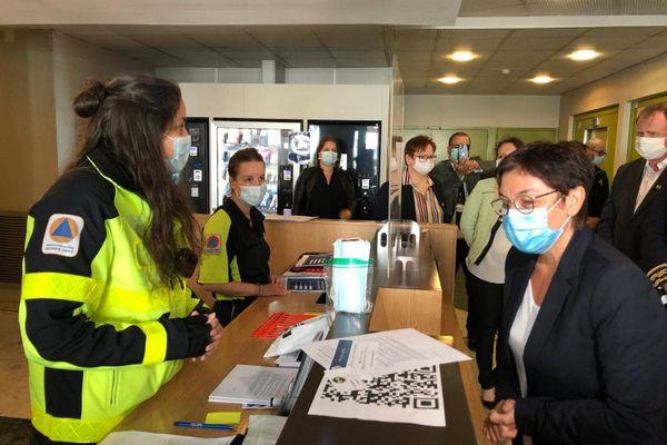 Début de quatorzaine en région parisienne pour les étudiants de Saint-Pierre et Miquelon