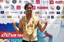 Air Tahiti Rangiroa Pro : le Hawaïen Gavin Gillette, grand vainqueur