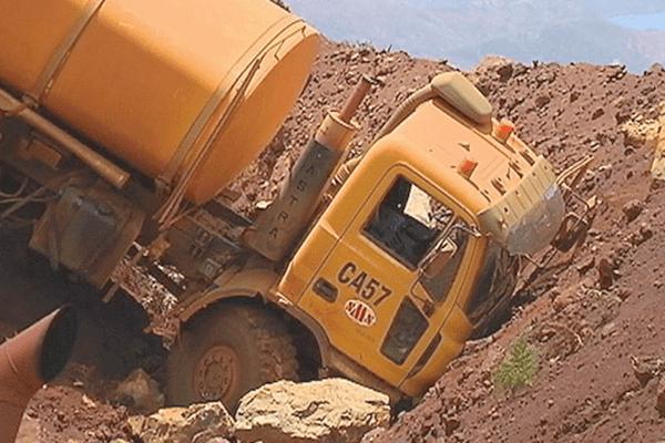 Mines de Nakéty