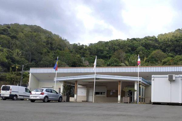 Mairie de Ponérihouen