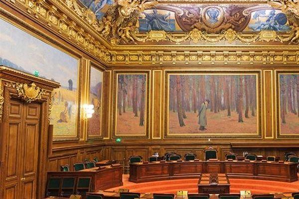 Conseil D'Etat 2