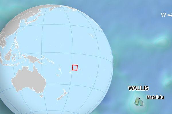 Wallis Globe