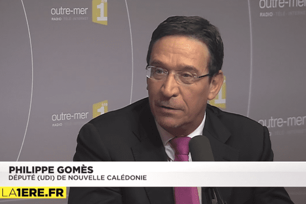 Philippe Gomès