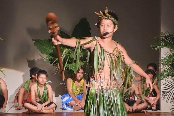 Orero à Hakahau : les jeunes ont fait entendre leurs voix