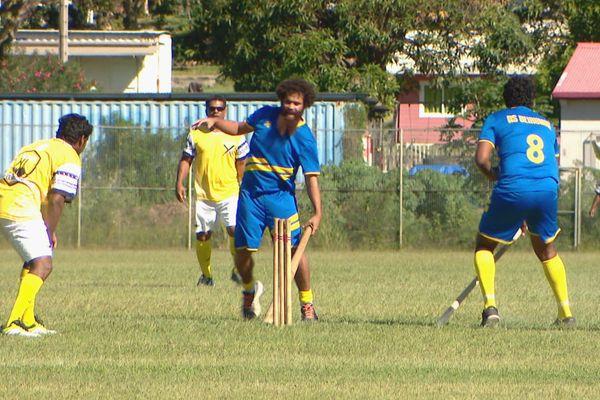 Cricket  AS Beirumas