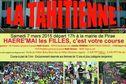 La tahitienne espère 5000 participantes