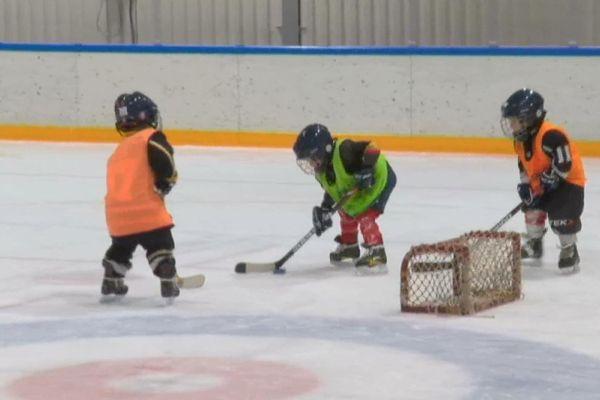 hockey mineur week end 2021