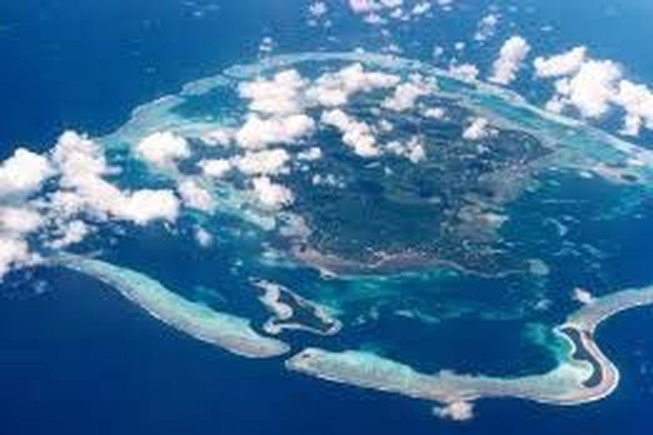 Coronavirus : les îles Wallis et Futuna épargnées - Wallis-et-Futuna la 1ère