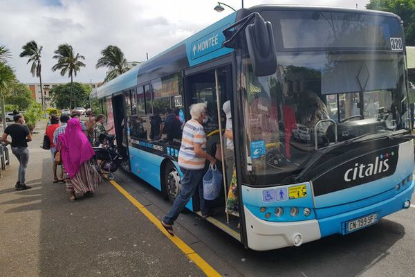 Bus Citalis Covid passagers 220221