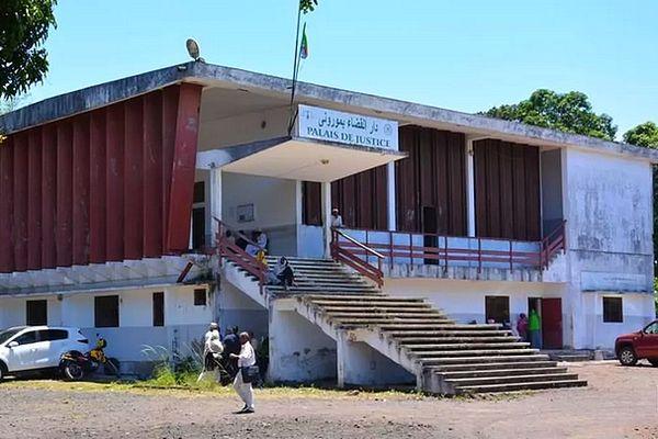 Tribunal de Moroni