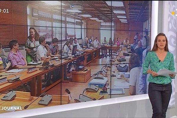 La réforme des retraites expliquée au conseil d'administration de la CPS
