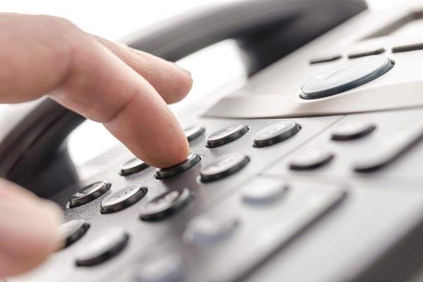 standard téléphone