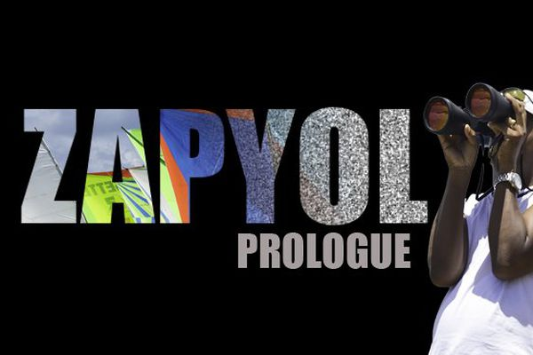 Zapyol Prologue