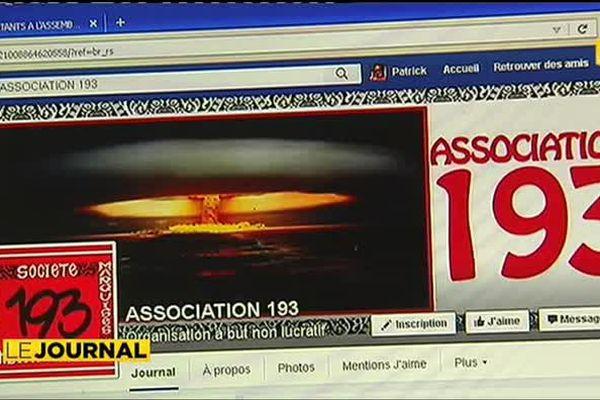 Nucléaire : l'association 193 demande un référendum