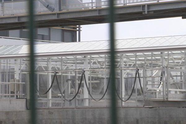 Station d'épuration Papeete