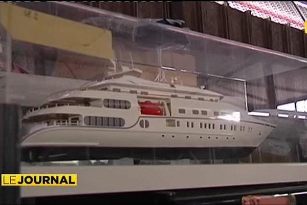 Bora Bora Cruise : une vente aux enchères exceptionnelle