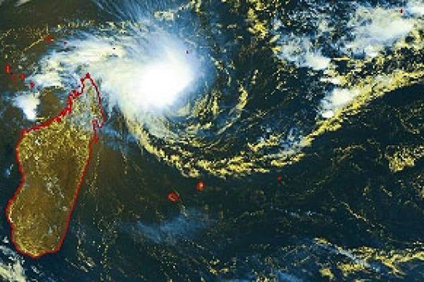 L'activité cyclonique devrait être moins active à La Réunion pour la seconde partie de la saison