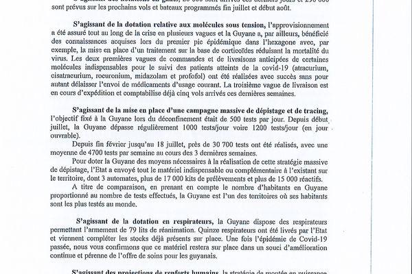 Le courrier p.2