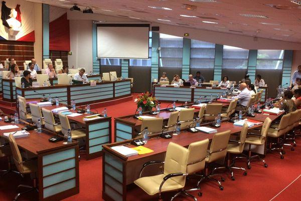 Congrès réforme fonction publique