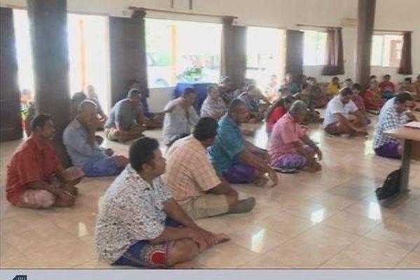 Pas de rentrée pour les élèves de Futuna