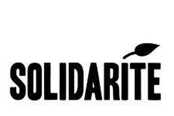 Action solidarité