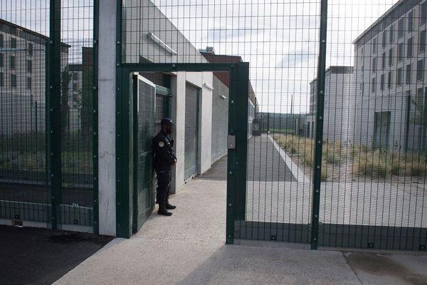 Prison de Luynes