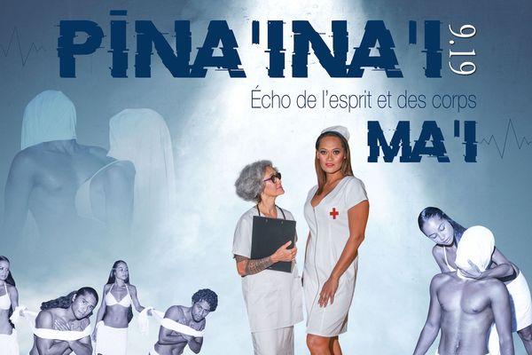 Pīna'in'ai 9.19 explore la maladie