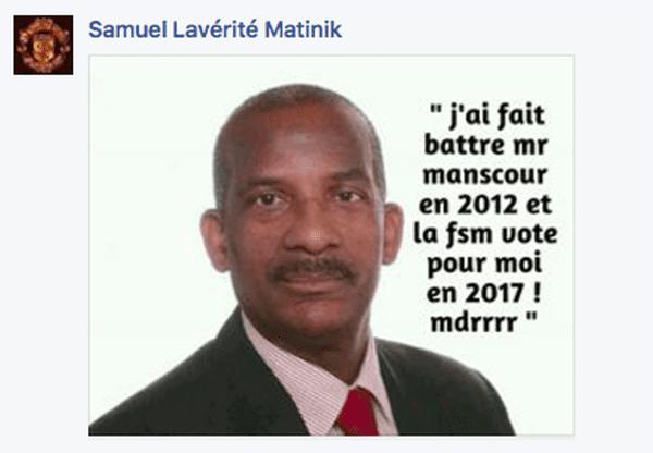 Facebook PEM