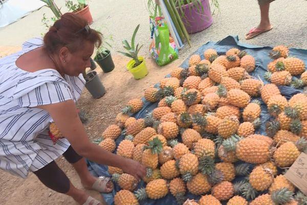 Fête Ananas Koh 2