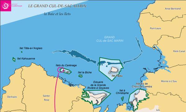 Grand Cul de Sac Marin