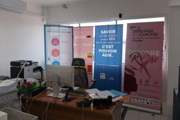 centre dépistage cancers