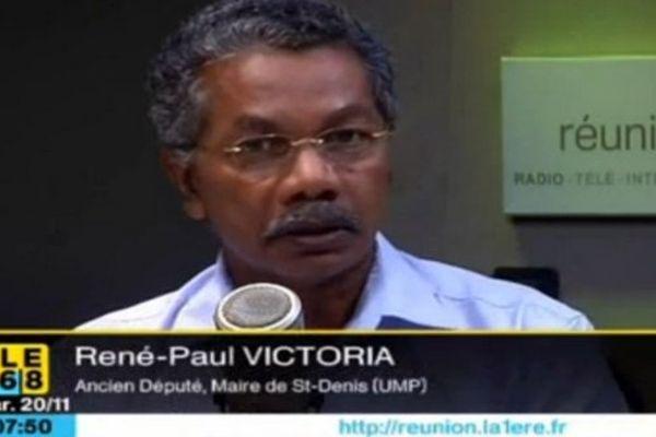 René-Paul Victoria
