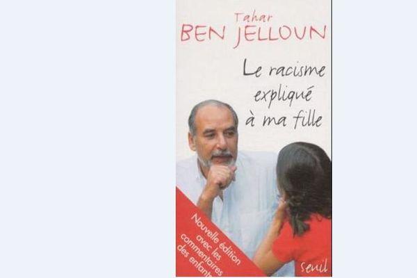 Le racisme expliqué à ma fille de Tahar Ben Jelloum 1