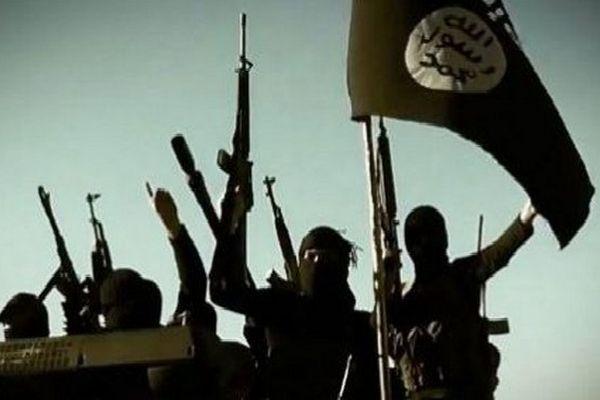 Islamistes à Alep