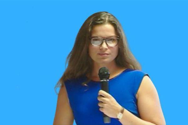Charlotte Gressier