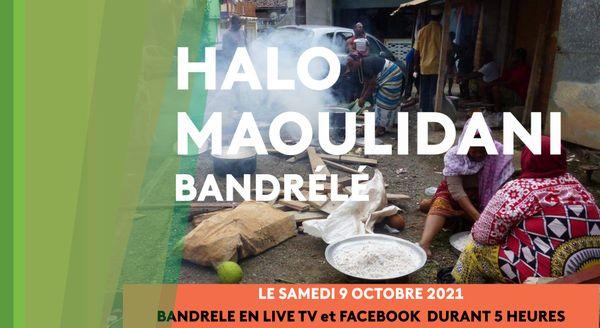 Maoulidani à Bandrélé
