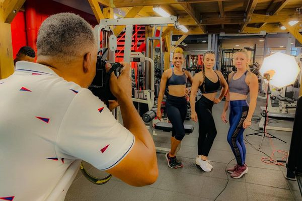 Calendrier Body Fitness